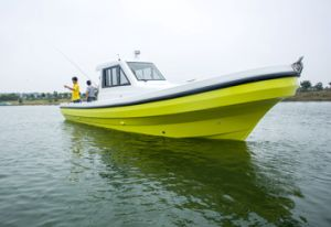 30′fishing Boat with Preferential Price pictures & photos