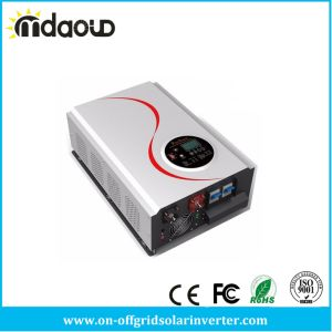 Low Frequency&Nbsp; 4kw/5kw/6kw/8kw/10kw/12kw Solar Pure Sine Wave Inverter pictures & photos