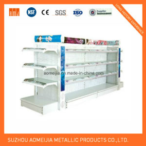 Advertising Supermarket Shelf, Advertising Supermarket Shelves pictures & photos
