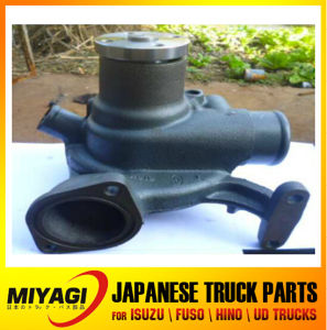 Me942187 6D22 Water Pump Auto Parts for Mitsubishi pictures & photos