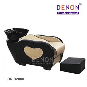 Beauty Shampoo Chair Salon Furniture (DN. B2080) pictures & photos