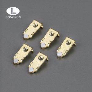 Electrical Brass Accessories Contact Bridge Used for Sockets and Switches pictures & photos