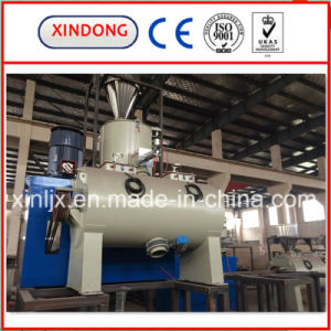 SRL-Z500/1000 PVC Powder Mixer Stainless High Speed Plastic Mixer pictures & photos