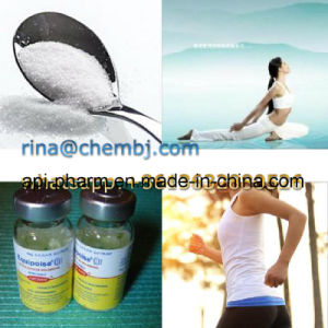 Factory Sell Body Building Boldenone Undecanoate CAS: 5949-44-0 pictures & photos