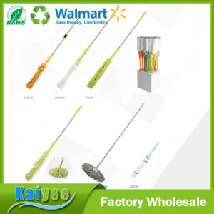 Will Card Lock Refined Series Colorful Floor Cleaning Mop pictures & photos