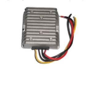 Waterproof DC-DC 48V to 12V 5A 60W Buck Power Converter pictures & photos