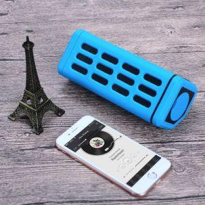 Factory Customized Ipx4 Waterproof Shockproof Dustproof Outdoor Mini Speaker (OITA-2200) pictures & photos