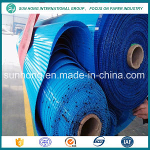 High Quality 100% Polyester Spiral Press Filter Fabric for Paper Machine pictures & photos