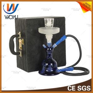 Smoking Glass Shisha Tube Filter Cigar Pipe Hookah pictures & photos