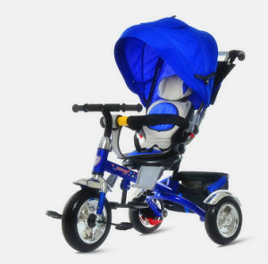 Hot Sale Baby Kids Trike Kids Tricycle with Factory Price pictures & photos