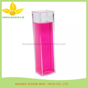 Cuvette for Hitachi 7020/7060/911/912 Biochemical Analyzer pictures & photos