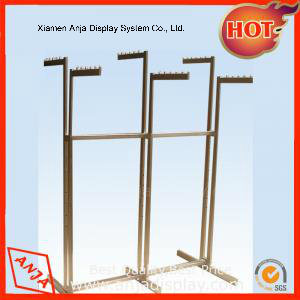 Stainless Steel Bag Display Rack for Shop pictures & photos