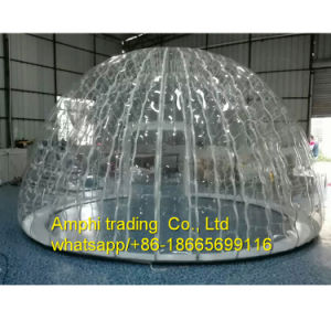 Inflatable Advertising Tent/Inflatable Transparent Tent pictures & photos