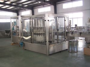 Syrup Filling Machine pictures & photos