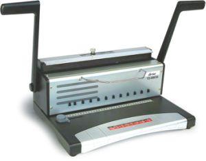 Wire Binding Machine (YD-WM760) pictures & photos