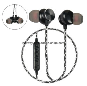 Wireless Bluetooth 4.1 Bluetooth Headset Bluetooth Earphone pictures & photos