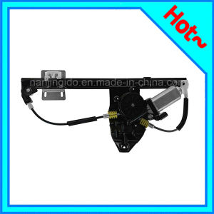 Car Rear Left Window Regulator for Land Rover Cvh101212 pictures & photos