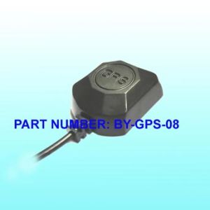 GPS/Glonass Antenna, Size (mm) : 25× 25× 2 pictures & photos