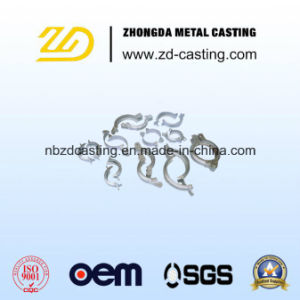 Customized Valve with Carbon Steel by Stamping pictures & photos