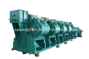 Hot Rolling Mill for Steel Wire Rod and Deformed Bar Making pictures & photos