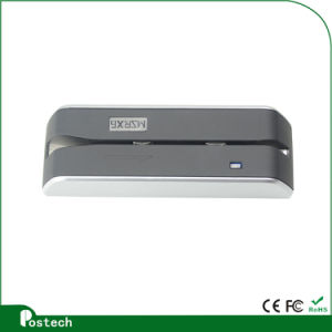 Msrx6 Hico Magnetic Card Reader & Writer for Reading and Coping Card pictures & photos