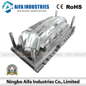 Plastic Injection Mold for Auto Bumper