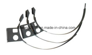 Powder Coated Motorcycle Part Truck Machinery Accessory pictures & photos