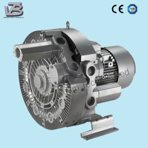 Side Channel Air Blower for Stocking Knitting Machine pictures & photos