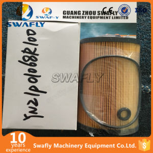 Kobelco Filter Element Sk350-8 Sk130-8 Sk140-8 E385 for Yn21p01068r100 pictures & photos