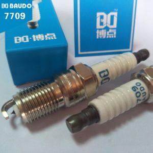 Canto Fair Premium Iridium Iraurita Spark Plug for Cars pictures & photos