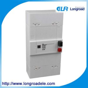 Electrical and Electromagnetic Type Residual Current Circuit Breaker pictures & photos