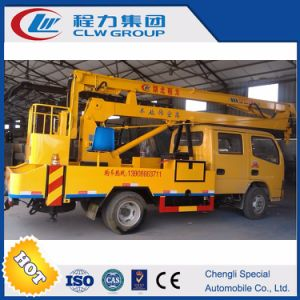 Chengli Price Aerial Work Platform Truck pictures & photos