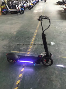 Foldable Alloy Electric Scooter with 15.4 Lithium Battery Et-Es32 pictures & photos