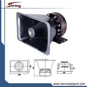 Emergency Horn Siren Speakers for Great Power (YS03) pictures & photos
