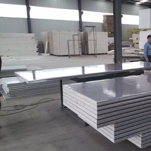 Stainless Steel Plate 316L 40mm Thick for Shipbuilding pictures & photos