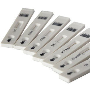 One Step Test for Pgi, Rapid Diagnostic Kit/ Ce, ISO 13485 pictures & photos