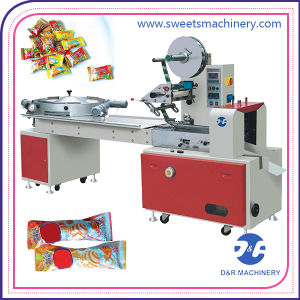 Automatic Candy Packing Machine pictures & photos
