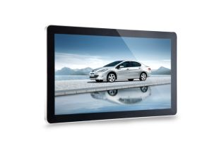 19 Inch LCD Vehicle Ad Display pictures & photos