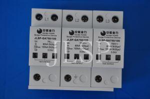 PV Application Solar 3p SPD/Surge Protector (GA7510-39) pictures & photos