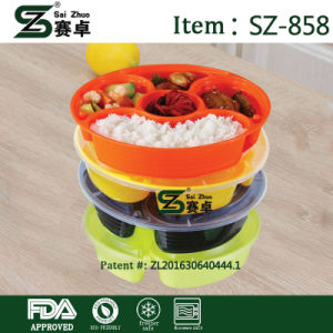Airtight Seal Food Storage Container & Airtight Seal Food Storage Container pictures & photos