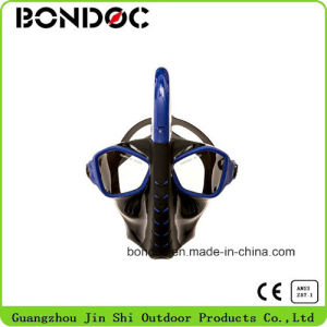 New Design Patented Full Face Snorkel Mask pictures & photos