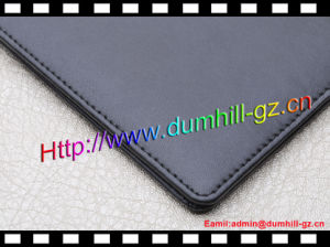 RFID Blocking Travel Leather Passport Holder Cover pictures & photos