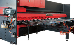 Stability Vee Groover Groove Cut Machine pictures & photos