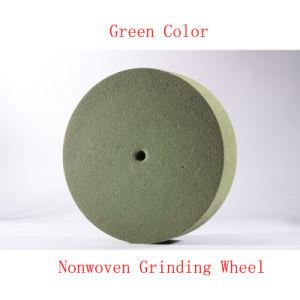 """6""""X2"""" 5p Edge Polishing Nonwoven Wheel Abrasive Non Woven Polishing pictures & photos"""