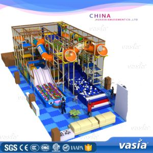 Children Bar Counter Commercial Playground Equipment Sale pictures & photos