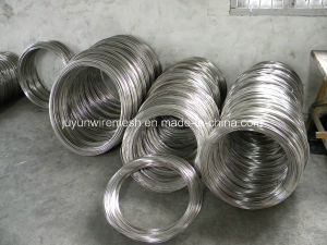 High Carbon Spring Steel Wire (70#, 72A, 72B, 80#, 82A, 82B) pictures & photos