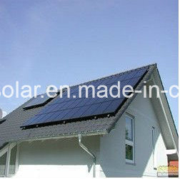 500W off-Grid Solar System 100% TUV Standard pictures & photos