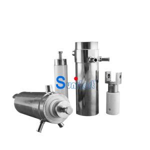 Ceramic Plunger Pumps for Liquid Metering and Dispensing pictures & photos