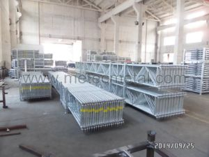 Lattice Girders for Ringlock Scaffolding pictures & photos