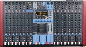 Professional Audio Mixer Price in India Gbx Series pictures & photos